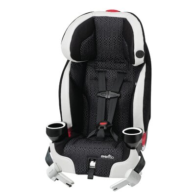 Evenflo SecureKid 400 Harnessed Booster Seat