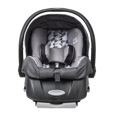 Evenflo Embrace Raleigh LX Infant Car Seat