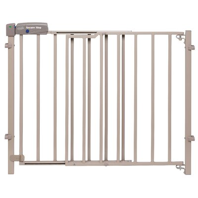 Evenflo Safety Gate Secure Step Top of Stairs Gate