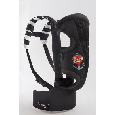 Evenflo Front and Back Snugli Soft Baby Carrier