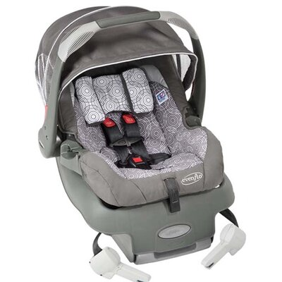 Evenflo Serenade Parsons Infant Car Seat