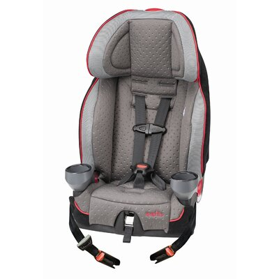 Evenflo SecureKid™ LX Car Seat Booster, Kohl