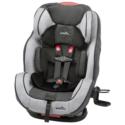 Evenflo Symphony™ 65 LX Convertible Beauford Car Seat
