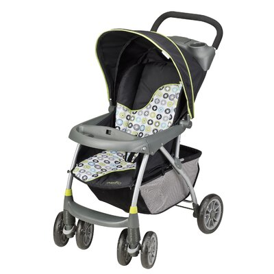 Evenflo Journey 100 Stroller