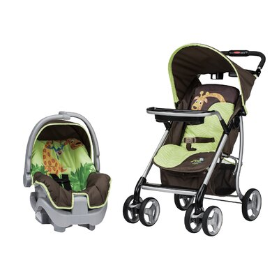 Evenflo Journey 200 Travel System