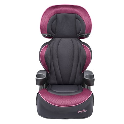 Big Kid LX Booster Seat