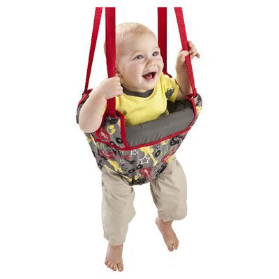 Exersaucer Doorway Jumper