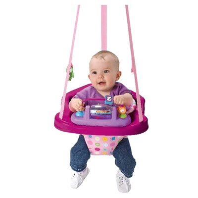 Evenflo Jump & Go Baby Exerciser