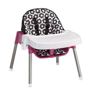 Evenflo Convertible 3-in-1 High Chair