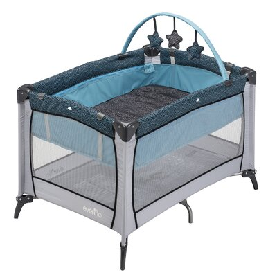 Evenflo Portable Koi BabySuite Select Playard