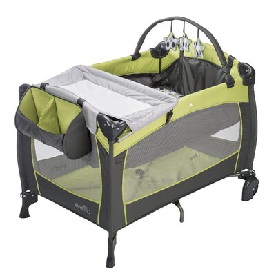 Evenflo Portable Lima BabySuite Deluxe Playard