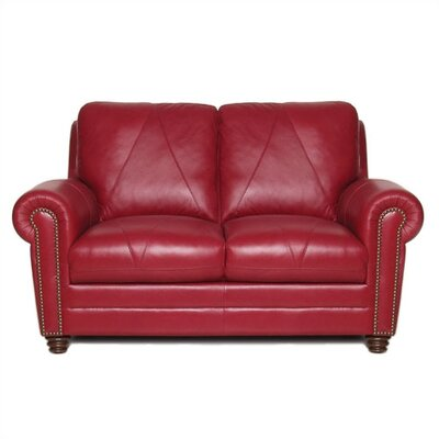 Weston Loveseat