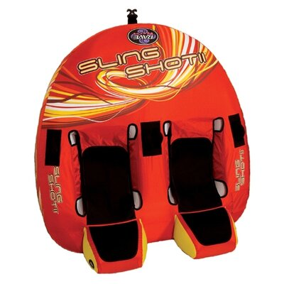Rave Sports Slingshot II