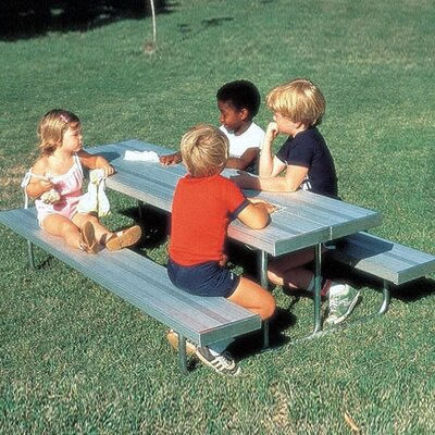 SportsPlay Early Years Kids Picnic Table