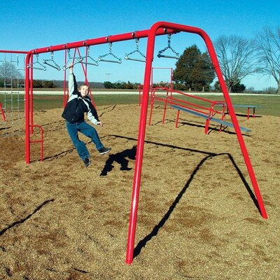 SportsPlay Swing Bars