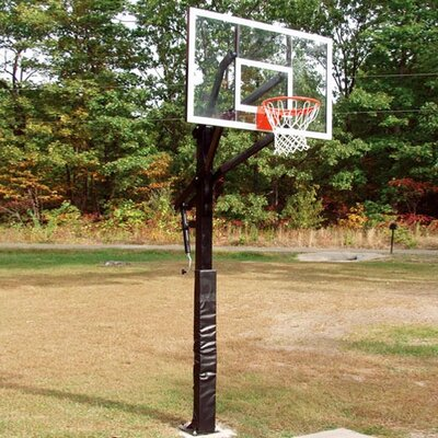 SportsPlay Adjustable Basketball Set