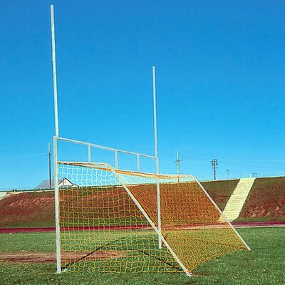 SportsPlay Combo Football/Soccer Goal Complete (pair)
