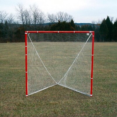 SportsPlay Lacrosse Goal and Net (Portable)