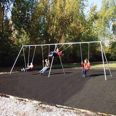 Primary Bipod Swing Set
