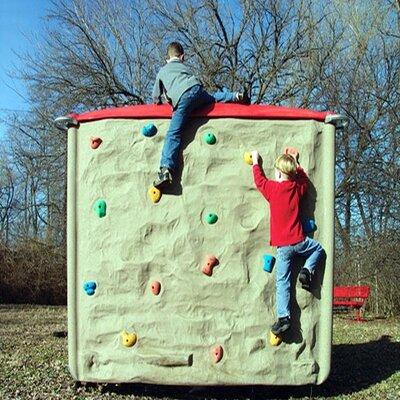 SportsPlay Climbing Wall