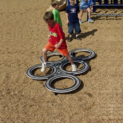 SportsPlay Tire  Challenge