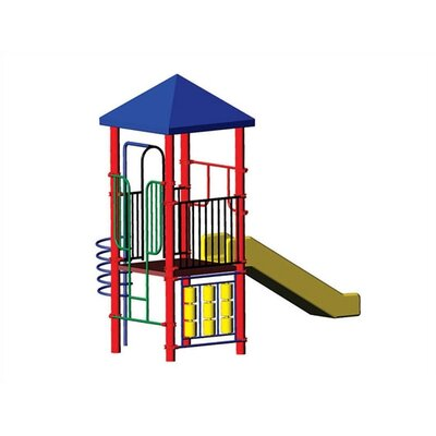 SportsPlay Ray Modular Play Set