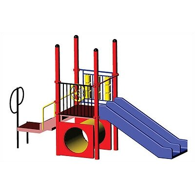 SportsPlay Jeremy Modular Play Set