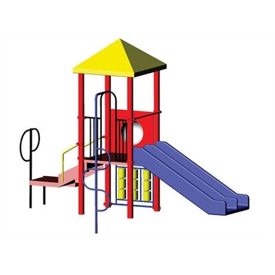 SportsPlay Minnie Modular Play Set
