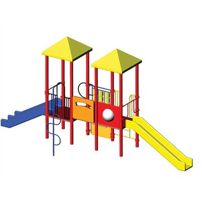 SportsPlay Abby Modular Play Set