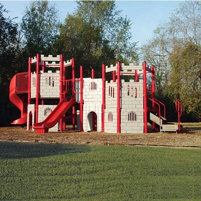 Castle Modular Play Set