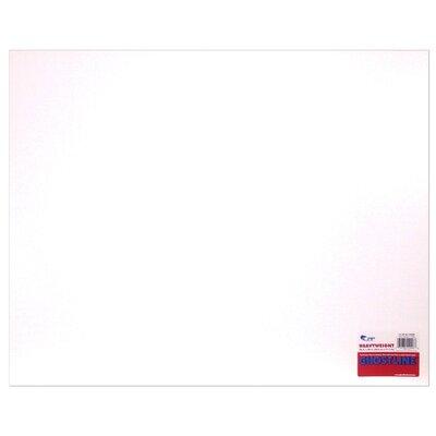 "CPPInternational 22"" x 28"" White Premium Poster Board"