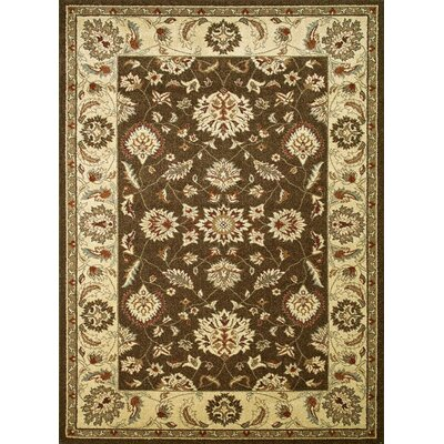 Concord Global Imports Arthur Oushak Brown Rug