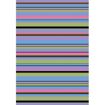 Concord Global Imports Alisa Stripes Kids Rug