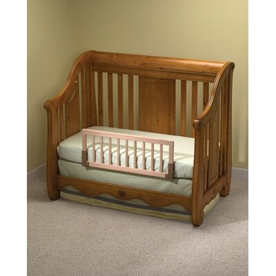 KidCo Convertible Crib Bed Rail in Natural