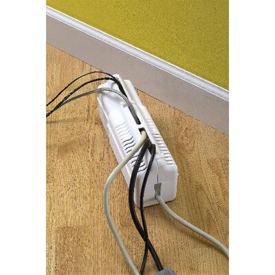KidCo Home Safety Power Strip Cover