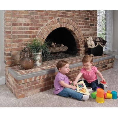 KidCo Home Safety Hearth Guard