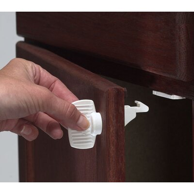 KidCo Adhesive Mount Magnetic Lock-Key Set