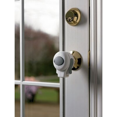 KidCo Door Knob Lock, 2pk