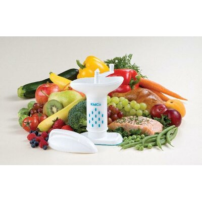 KidCo BabySteps Food Mill