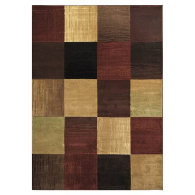 <strong>Home Dynamix</strong> Catalina Checkered Rug