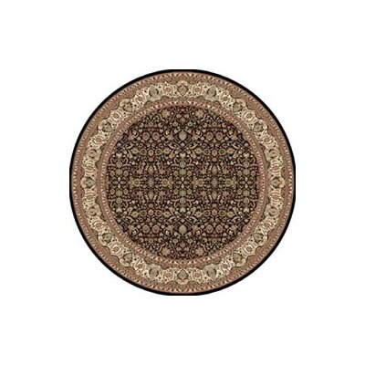 Home Dynamix Regency Black Rug