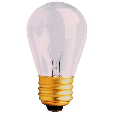 FeitElectric Type S14 Light Bulb
