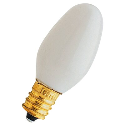 FeitElectric Long Life Globe Night Light Bulb (Pack of 4)