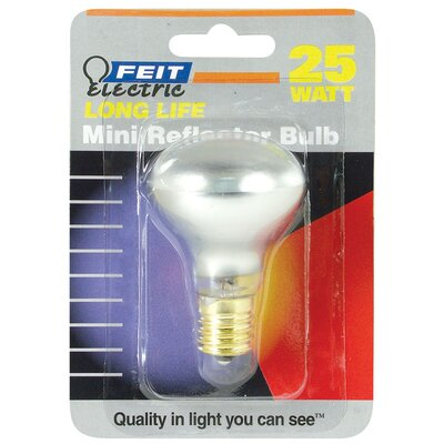 FeitElectric Long Life Mini Reflector Light Bulb