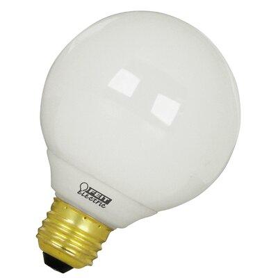 feitelectric g25 28 led globe light bulb. Black Bedroom Furniture Sets. Home Design Ideas