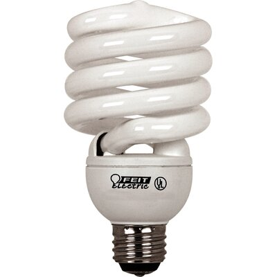Soft Light Compact Fluorescent 3 Way Light Bulb