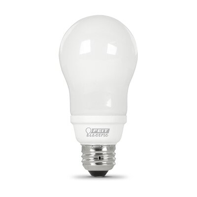 FeitElectric 15W (2700K) CFL Light Bulb