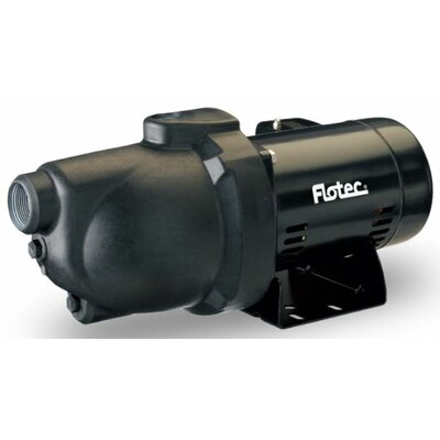 Flotec 8 GPM Shallow Well Pump Jet