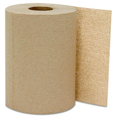 Kraft Hard-wound Roll Towels
