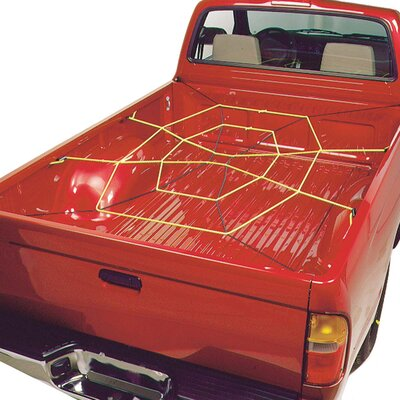 Hampton Products International Adjustable Cargo Net